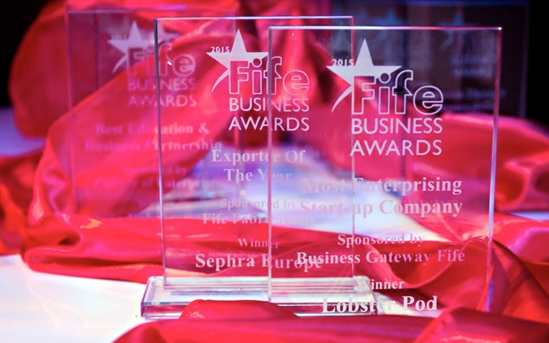 Sephra Europe Ltd, 2015 Export Achievement of the Year