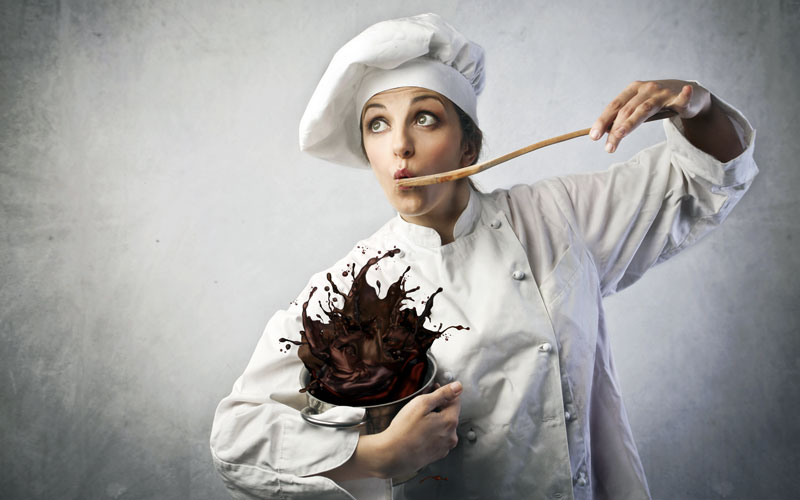 10 health reasons you should eat more Chocolate