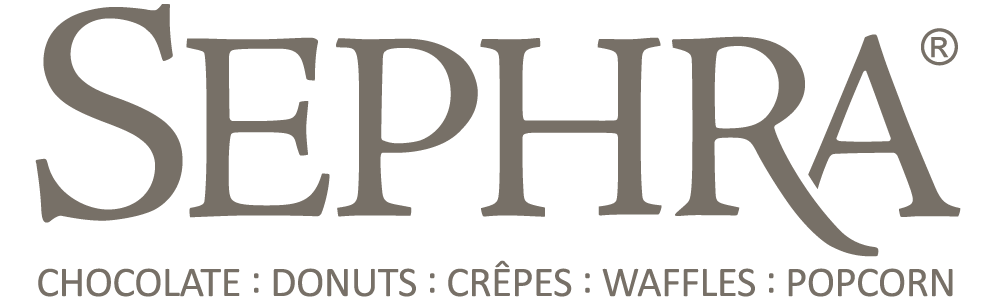 Sephra – Chocolate Fountains, Crepes, Donuts, Waffles, Popcorn