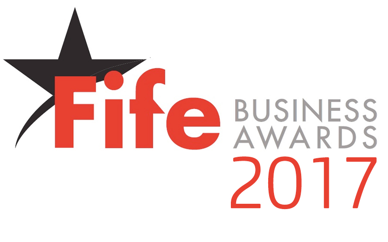 The shortlist for the Fife Business Awards 2017 has been unveiled.